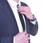 就活生の好印象を得られるネクタイと結び方