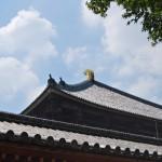 東大寺二月堂の修二会を司る練行衆!お水取りのスケジュールは?
