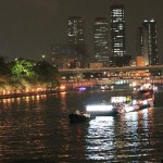 天神祭 大阪の2015年の日程と奉納花火 最寄りの駅はどこ?