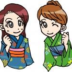 姫路ゆかた祭りは何時まで?期間中の浴衣特典と着付けのお得な所は?