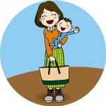 長距離ドライブを赤ちゃんと!ドライブ必需品とおすすめおもちゃ