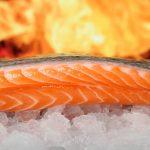 離乳食の塩鮭の塩抜き方法を赤ちゃんの離乳食で!簡単レシピアレンジ