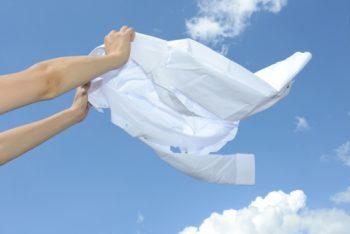 毛布の洗濯頻度はどれくらい?素材別いたまない洗い方